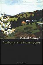 Landscape with Human Figure cover