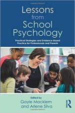 Lessons from School Psychology cover