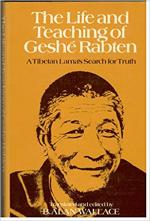 Life and Teaching of Geshe Rabten cover