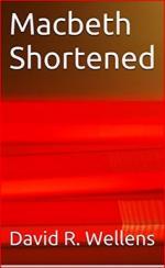 Macbeth Shortened cover