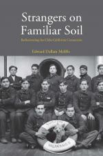 Strangers on Familiar Soil cover