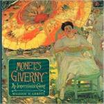 Monet's Giverny: An Impressionist Colony cover