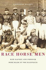 Race Horse Men cover