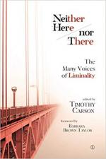 Neither Here nor There: The Many Voices of Liminality cover