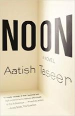 Noon: A Novel cover