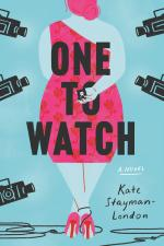 One to Watch: A Novel cover