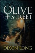 Olive Street cover