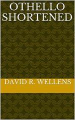 Othello Shortened cover