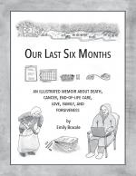 Our Last Six Months cover