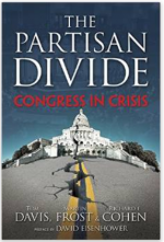 The PARTISAN DIVIDE: Congress in Crisis cover
