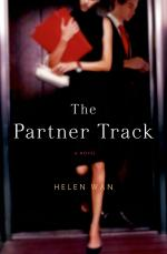 The Partner Track cover