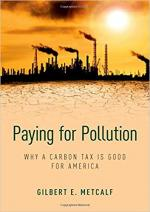 Paying for Pollution: Why a Carbon Tax is Good for America cover