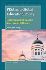 PISA and Global Education Policy: Understanding Finlands Success and Influence cover