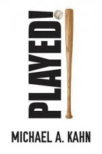 Played! cover