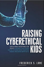 Raising Cyberethical Kids cover