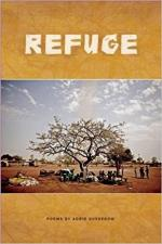 Refuge (American Poets Continuum) cover