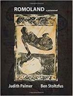 Romoland: A Pictonovel cover