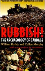 Rubbish: The Archeology of Garbage cover