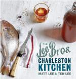 The Lee Bros. Charleston Kitchen cover