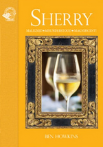 SHERRY Maligned, Misunderstood, Magnificent!  cover
