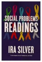 Social Problems: Readings cover