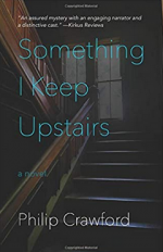 Something I Keep Upstairs cover