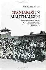 Spaniards in Mauthausen: Representations of a Nazi Concentration Camp, 1940-2015 cover