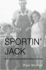 Sportin' Jack cover