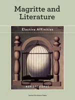 Magritte and Literature: Elective Affinities cover