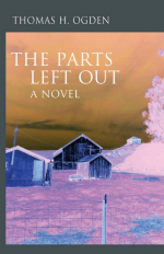 The Parts Left Out: A Novel cover