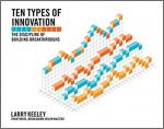 Ten Types of Innovation: The Discipline of Building Breakthroughs cover