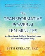 The Transformative Power of Ten Minutes  cover