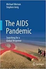 The AIDS Pandemic: Searching for a Global Response cover