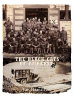 The Black Cats of Amherst cover
