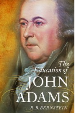 The Education of John Adams cover