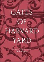 The Gates of Harvard Yard cover