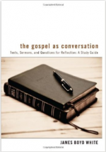 The Gospel as Conversation: Texts, Sermons, and Questions for Reflection: A Study Guide cover
