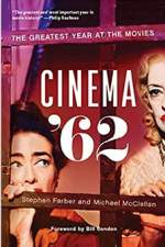 Cinema '62: The Greatest Year at the Movies cover