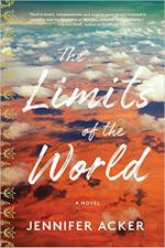 The Limits of the World cover