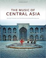 The Music of Central Asia cover