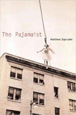 The Pajamaist cover