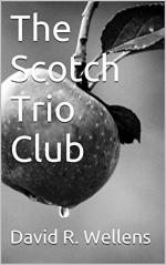 The Scotch Trio Club cover