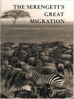 The Serengeti's Great Migration cover
