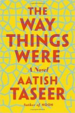 The Way Things Were: A Novel cover