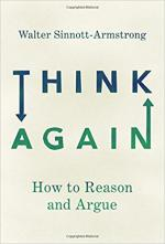 Think Again: How to Reason and Argue cover