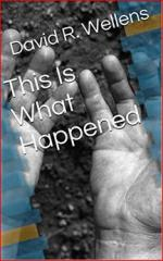 This Is What Happened cover