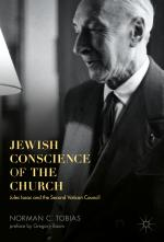 Jewish Conscience of the Church  cover