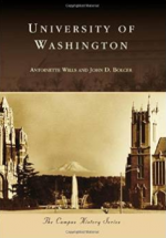 University of Washington (Campus History) cover