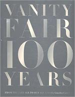 Vanity Fair 100 Years: From the Jazz Age to Our Age cover