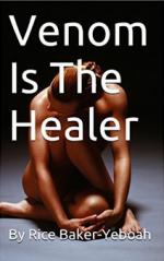 Venom Is The Healer cover